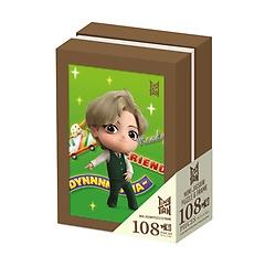타이니탄 액자퍼즐 108피스 - 뷔