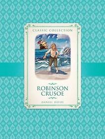 "<font title=""Robinson Crusoe (Paperback/ Abridged Illustrated Edition)"">Robinson Crusoe (Paperback/ Abridged Ill...</font>"