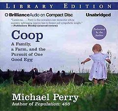 Coop (CD / Unabridged)