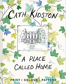 "<font title=""A Place Called Home: Print, Colour, Pattern (Hard Cover)"">A Place Called Home: Print, Colour, Patt...</font>"