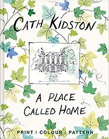 """<font title=""""A Place Called Home: Print, Colour, Pattern (Hard Cover)"""">A Place Called Home: Print, Colour, Patt...</font>"""