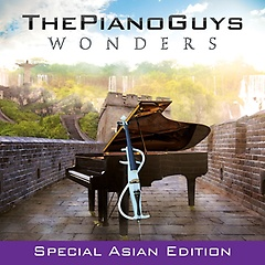 The Piano Guys - Wonders [Special Korea Edition]