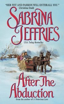 After the Abduction (Mass Market Paperback)