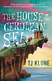 "<font title=""The House in the Cerulean Sea (Paperback)"">The House in the Cerulean Sea (Paperback...</font>"