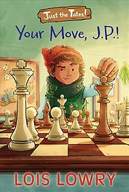 "<font title=""Your Move, J.p.! (Paperback / Reprint Edition)"">Your Move, J.p.! (Paperback / Reprint Ed...</font>"