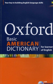 """<font title=""""Oxford Basic American Dictionary for Learners of English (Paperback)"""">Oxford Basic American Dictionary for Lea...</font>"""