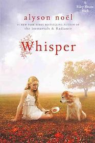 Whisper (Prebind)