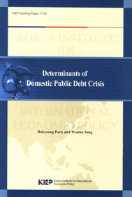 "<font title=""Determinants of Domestic Public Debt Crisis"">Determinants of Domestic Public Debt Cri...</font>"