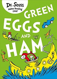Green Eggs and Ham (Paperback)