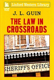 The Law in Crossroads (Paperback)