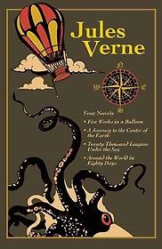 Jules Verne (Hardcover)