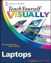 "<font title=""Teach Yourself Visually Laptops (Paperback) "">Teach Yourself Visually Laptops (Paperba...</font>"