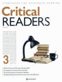 Critical READERS 3