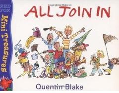 Mini Treasure : All Join in (Paperback)