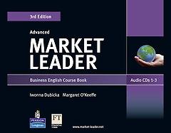 """<font title=""""Market Leader: Advanced Coursebook (Audio CD:2/ 3rd Ed.)"""">Market Leader: Advanced Coursebook (Audi...</font>"""