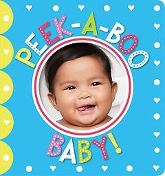 "<font title=""Peek-a-boo! Baby! (Hardcover / Board Book)"">Peek-a-boo! Baby! (Hardcover / Board Boo...</font>"