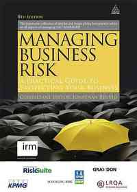 """<font title=""""Managing Business Risk (Hardcover / 8th Ed.)"""">Managing Business Risk (Hardcover / 8th ...</font>"""