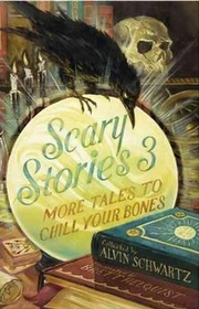 """<font title=""""More Tales to Chill Your Bones (Paperback)"""">More Tales to Chill Your Bones (Paperbac...</font>"""