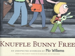 "<font title=""Knuffle Bunny Free : An Unexpected Diversion (Hardcover)"">Knuffle Bunny Free : An Unexpected Diver...</font>"