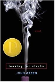 """<font title=""""Looking for Alaska (Paperback/ Reprint Edition)"""">Looking for Alaska (Paperback/ Reprint E...</font>"""