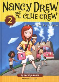 "<font title=""Nancy Drew and the Clue Crew 낸시드류와 클루크루 탐정단 2 "">Nancy Drew and the Clue Crew 낸시드류와 ...</font>"