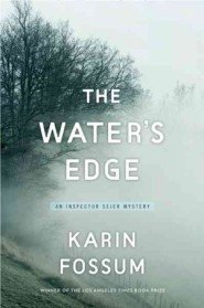 The Water's Edge (Hardcover)