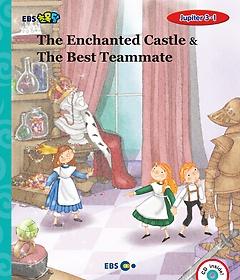 "<font title=""[EBS 초등영어] EBS 초목달 The Enchanted Castle & The Best Teammate - Jupiter 3-1"">[EBS 초등영어] EBS 초목달 The Enchanted ...</font>"