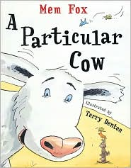 A Particular Cow (Hardcover)