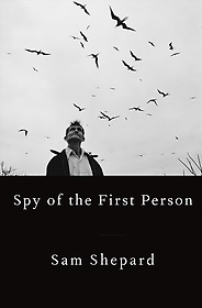 Spy of the First Person (Hardcover)