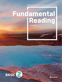 Fundamental Reading BASIC 2