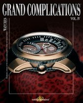 """<font title=""""Grand Complications, Vol. IV: The Original Annual of the World"""