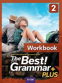 The Best Grammar PLUS 2 (Workbook)