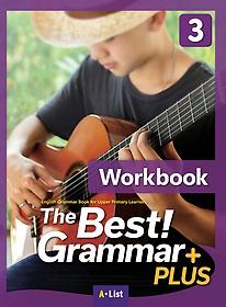 The Best Grammar PLUS 3 (Workbook)