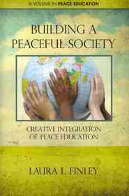 Building a Peaceful Society (Paperback)