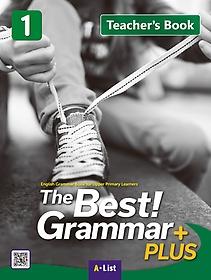"<font title=""The Best Grammar PLUS 1 (Teacher"