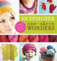 """<font title=""""101 Designer One-Skein Wonders (Paperback) """">101 Designer One-Skein Wonders (Paperbac...</font>"""