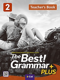 "<font title=""The Best Grammar PLUS 2 (Teacher"