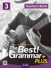 "<font title=""The Best Grammar PLUS 3 (Teacher"
