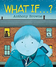 What If... ? (Hardcover)