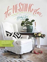 """<font title=""""The Nesting Place: It Doesn"""