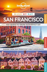 """<font title=""""Lonely Planet Make My Day San Francisco (Spiral-Bound)"""">Lonely Planet Make My Day San Francisco ...</font>"""