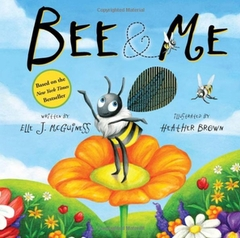 Bee & Me (Hardcover)