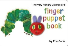 """<font title=""""The Very Hungry Caterpillar Finger Puppet Book (Board book)"""">The Very Hungry Caterpillar Finger Puppe...</font>"""