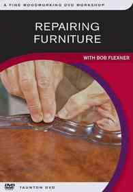 Repairing Furniture (Hardcover)