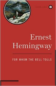 For Whom the Bell Tolls (Hardcover)