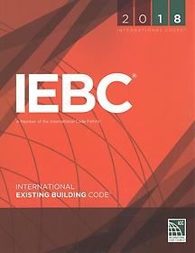 "<font title=""International Existing Building Code 2018 (Paperback)"">International Existing Building Code 201...</font>"