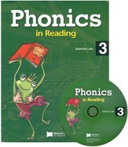 Phonics in Reading 3 (Student Book+ CD)