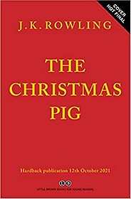 The Christmas Pig (Hardcover)