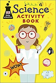 Science Activity Pack (Paperback)