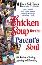 "<font title=""Chicken Soup for the Parent"